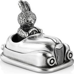 Royal Selangor Children's Bunny Car Figurine found on Bargain Bro UK from Ernest Jones UK