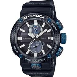 Casio G-SHOCK Carbon Monocoque Gravitymaster Black Watch