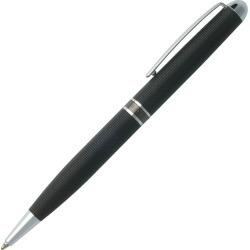 BOSS Black Chrome Framework Ballpoint Pen found on Bargain Bro UK from Ernest Jones UK