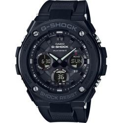 Casio G-Shock G-Steel Men's Stainless Steel Watch