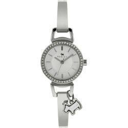 Radley Ladies' Silver Bangle Watch found on Bargain Bro UK from H Samuel