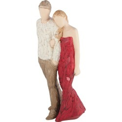 More Than Words Everlasting Love Figurine found on Bargain Bro UK from H Samuel