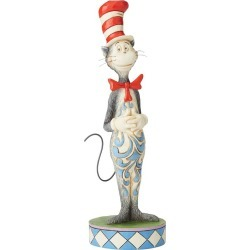 Dr Seuss Cat In The Hat Figurine found on Bargain Bro UK from H Samuel