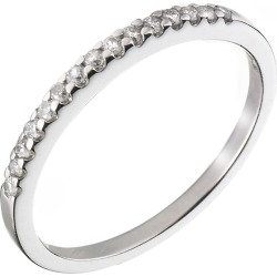 Platinum diamond wedding ring found on MODAPINS from Ernest Jones UK for USD $1142.37