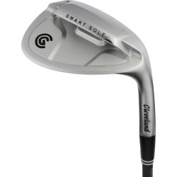Pre-Owned Cleveland Golf Smart Sole S Wedge Wedge Sand Wedge [Cleveland Stock Steel] *Value* found on Bargain Bro India from Rock Bottom Golf for $30.00
