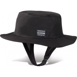 Dakine Indo Surf Hat Black Large/X-Large found on Bargain Bro India from CleverTraining for $35.95