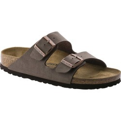 Birkenstock Arizona Birkibuc Sandal found on Bargain Bro from ShoeBuy for USD $75.96
