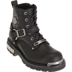 Women's Harley-Davidson Becky Riding Boot found on Bargain Bro Philippines from ShoeBuy for $164.95