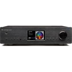 851N Flagship Digital Preamplifier Network Player