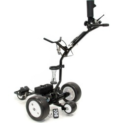 CartTek Golf GRi-1350Li Remote Control Electric Golf Caddy