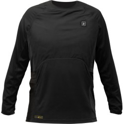 ActionHeat- 5V Heated Base Layer Top Black Size XXL found on Bargain Bro Philippines from Rock Bottom Golf for $139.99