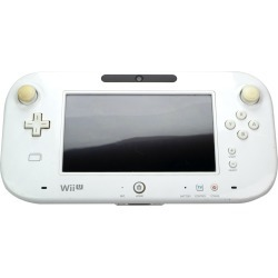 Nintendo Wii U Gamepad Controller WUP-010 - White found on Bargain Bro India from Facebook Inc for $89.95