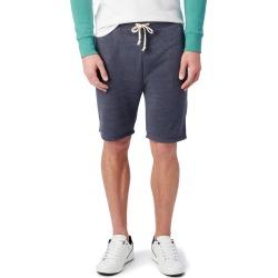 Eco-Fleece Gym Shorts