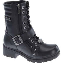 Women's Harley-Davidson Talley Ridge Combat Boot found on Bargain Bro Philippines from ShoeBuy for $144.95