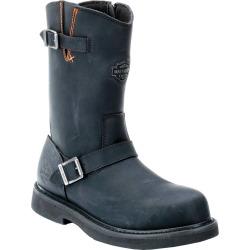 Men's Harley-Davidson Jason Steel Toe Boot found on Bargain Bro Philippines from ShoeBuy for $182.95