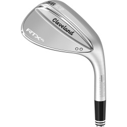 Cleveland Golf RTX-4 Tour Satin Wedge 56*/10* [Full]