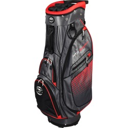 Hot-Z Golf HTZ Sport Plus Cart Bag found on Bargain Bro from Rock Bottom Golf for USD $83.59