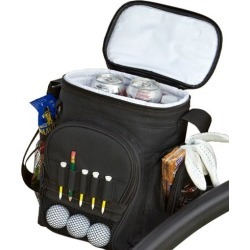 PrideSports Golf- Cooler Bag found on Bargain Bro Philippines from Rock Bottom Golf for $24.99