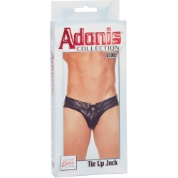 California Exotic Adonis Tie Up Jock - L/XL