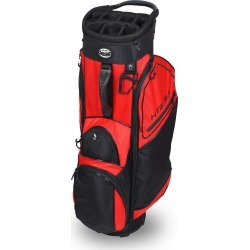 Hot-Z Golf 3.5 Cart Bag found on Bargain Bro from Rock Bottom Golf for USD $98.79
