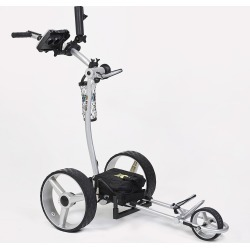 Bat-Caddy Golf X4-Li Lithium Electric Golf Caddy
