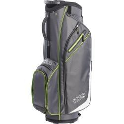 Izzo Golf Ultra-Lite Cart Bag found on Bargain Bro from Rock Bottom Golf for USD $83.59