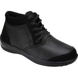 Women's Orthofeet Milano Bootie found on Bargain Bro from ShoeBuy for USD $98.76