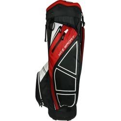 Hot-Z Golf HTZ Sport Cart Bag found on Bargain Bro from Rock Bottom Golf for USD $75.99