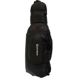 TaylorMade Golf- Players Travel Cover Black N2323901