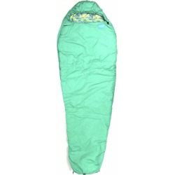 NorEast Outdoors Trek And Trail Sleeping Bag Grass One Size found on Bargain Bro India from Olympia Sports for $24.00