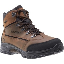 Men's Wolverine Spencer WP Hiker W05103 found on Bargain Bro from ShoeBuy for USD $78.28
