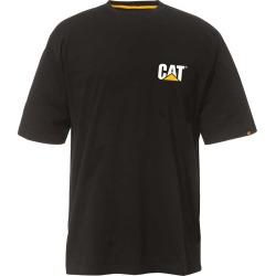 Men's Caterpillar Trademark Short Shirt Tee found on Bargain Bro Philippines from ShoeBuy for $24.00