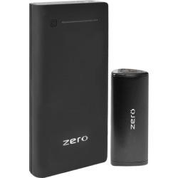 Zero Portable 15000mAh Laptop Power Bank Charger, Mini Tablet Phone Power Bank