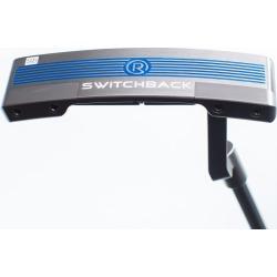 Rife Golf- Switchback #1 Putter
