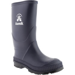 Children's Kamik Stomp Rainboot found on Bargain Bro from ShoeBuy for USD $25.07