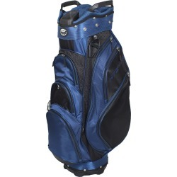 Hot-Z Golf 4.5 Cart Bag found on Bargain Bro from Rock Bottom Golf for USD $98.79