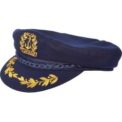 Men's Aegean Wool Captain's Cap found on Bargain Bro Philippines from ShoeBuy for $54.00