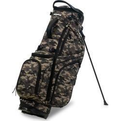 Bag Boy Golf Camo HB-14 Hybrid Stand Bag found on Bargain Bro from Rock Bottom Golf for USD $121.56