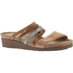 Women's Naot Peyton Slide found on Bargain Bro Philippines from ShoeBuy for $149.95