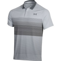 Under Armour Golf Iso-Chill Power Play Polo Chest Logo