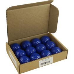 Nitro- Blank Golf Balls Blue