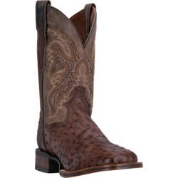 Men's Dan Post Boots Alamosa Cowboy Boot DP3875 found on Bargain Bro from ShoeBuy for USD $328.32