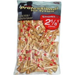 PrideSports Golf- Professional Tee System Pro Length Golf Tees found on Bargain Bro India from Rock Bottom Golf for $4.99