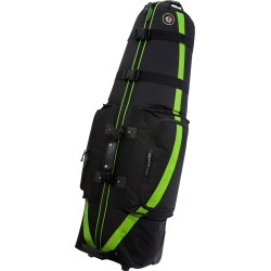 Golf Travel Bags- Medallion 6.0 Wheeled Travel Cover