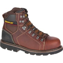 Men's Caterpillar Alaska 2.0 Steel Toe Work Boot found on Bargain Bro from ShoeBuy for USD $104.84