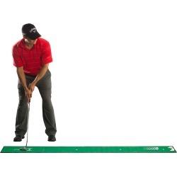 Odyssey Golf Mini B-Square Putting Mat