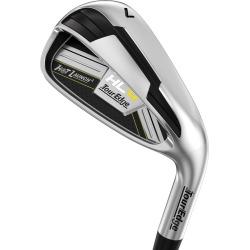 Tour Edge Golf- Hot Launch 4 Irons 4-PW Regular Flex
