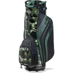 Bag Boy Golf- Shield Cart Bag found on Bargain Bro from Rock Bottom Golf for USD $182.36