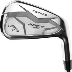 New Callaway Golf- Apex 19 Pro Steel CUSTOM Iron