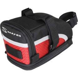 Serfas Medium Speed Bag Red